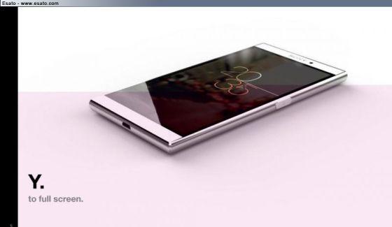 Sony Xperia Z5+ : les premières rumeurs prennent déjà la fuite