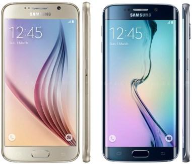Samsung Galaxy S6 et S6 edge : tout ce qu'il faut savoir