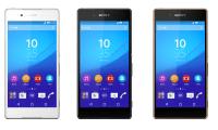 Sony Xperia Z5 : vers une sortie à la rentrée sans écran 2K ?