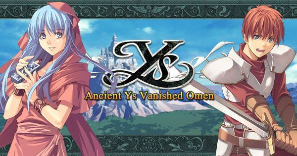 Ys Chronicles, le RPG japonais culte, est disponible sur le Play Store