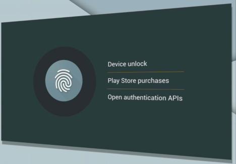 Capteurs d'empreintes digitales : l'invasion se prépare sur les smartphones et tablettes