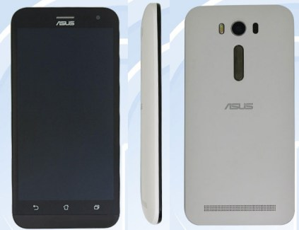 Le prochain Zenfone 2 se montre déjà en Chine