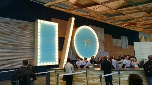 Google I/O 2015 : le live vidéo de la keynote à partir de 18h #io15
