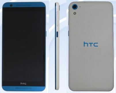 HTC One E9sw : le retour de l'AMOLED chez le constructeur taïwanais