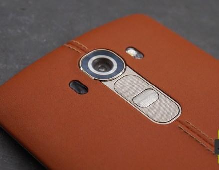Comparatif photos : le LG G4 face aux Samsung...