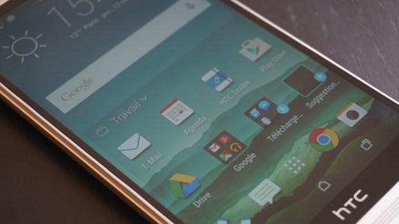 Des dalles AMOLED pour les prochains terminaux HTC ?