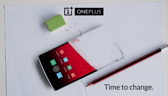 OnePlus veut «secouer» le monde high-tech le 1er juin prochain