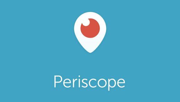 Periscope est maintenant disponible sur Android