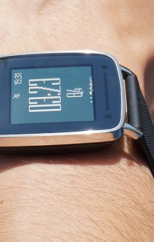 Test de l'Asus VivoWatch : une montre fitness de...