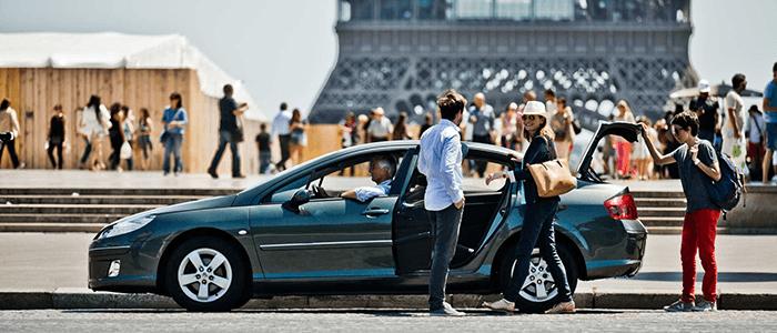 Uber France : deux dirigeants placés en garde à vue
