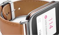 Baisse de prix pour l'Asus ZenWatch : bientôt une ZenWatch 2 ?