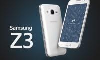 Le SamsungZ3, le prochain smartphone sous Tizen, se précise