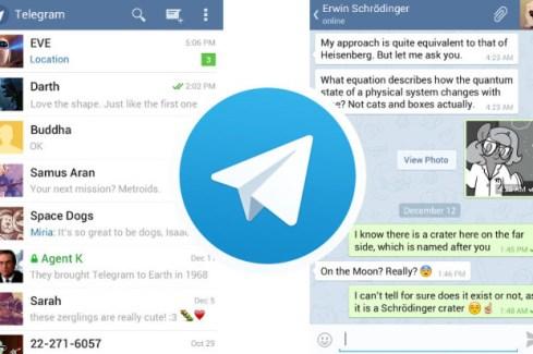 Telegram, sous le feu d'une cyberattaque mystérieuse