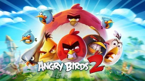 Angry Birds 2 passe le cap des 30 millions de téléchargements