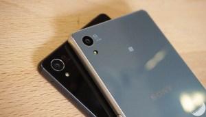 Comparatif photo : le Sony Xperia Z3+ face au...