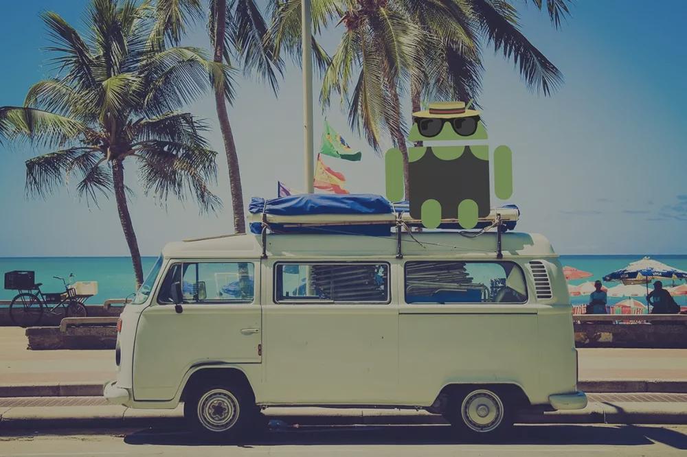 15 applications indispensables pour vos vacances