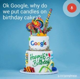 Android fête ses 10 ans sous le giron de Google
