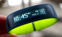 Le bracelet fitness HTC Grip sortira finalement plus tard... et ne sera pas seul