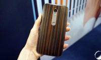 Prise en main du Motorola Moto X Style, dans l'arène des géants
