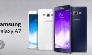 Bon plan : le Samsung Galaxy A7 est à 329,90 euros