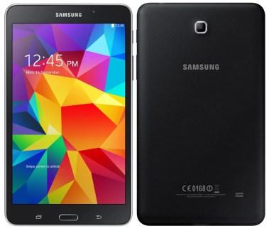 Bon plan : La tablette Samsung Galaxy Tab 4 avec son étui en promotion à 109,99 euros