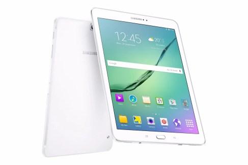 Samsung Galaxy View : la tablette de 18,4 pouces certifiée en Corée
