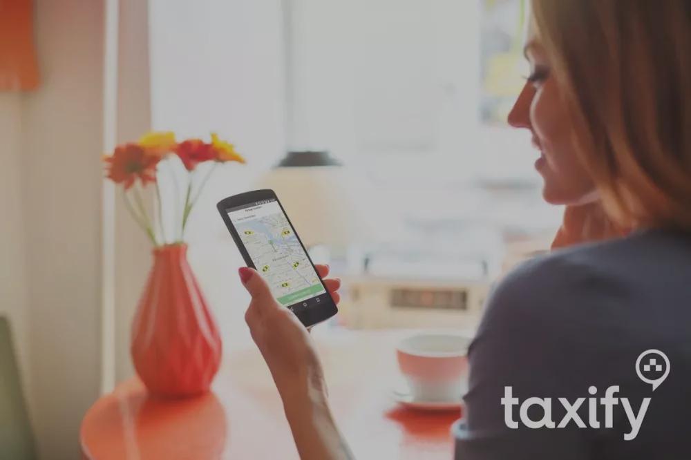 Taxify veut redorer le blason des taxis en Europe