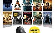 Bon plan : un Chromecast + 10 films en location = 21,99 euros seulement avec Wuaki