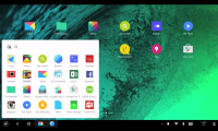 Remix OS 2.0, l'expérience