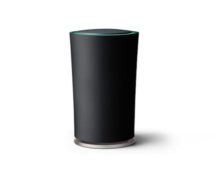 Google OnHub, le curieux routeur à la forme...