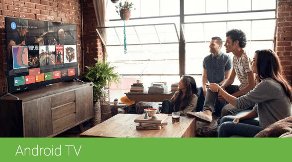 Android TV, un an après, le bilan côté téléviseurs