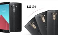 Bon plan : le LG G4 en cuir noir est à 449 euros ce week-end seulement