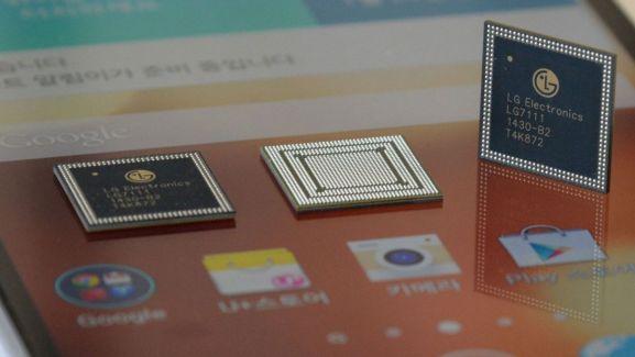 Avec le Nuclun 2, l'Exynos 7420 sera dans la ligne de mire de LG