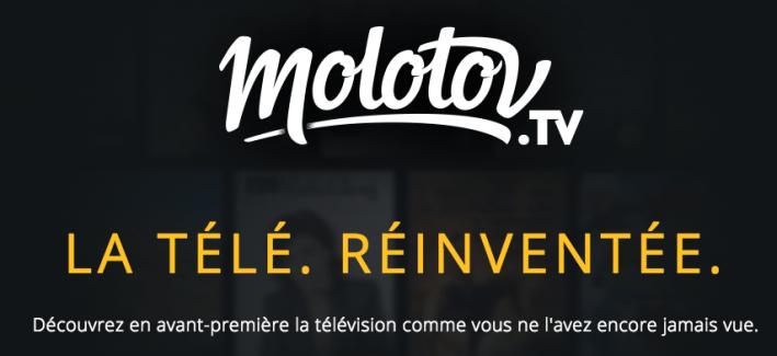 Molotov, bientôt une levée de fonds pour dynamiter Netflix ?
