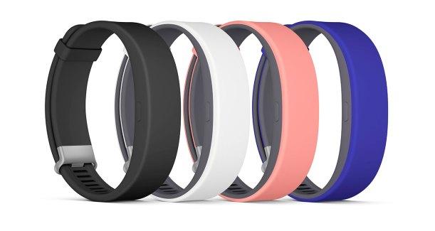 Sony SmartBand 2 : ses caractéristiques et son prix sont officiels