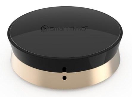 LG annonce SmartThinQ, le capteur qui surveille vos appareils ménagers