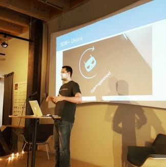 Cyanogen se targue d'avoir