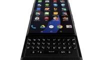 Le BlackBerry Venice portera un autre nom à sa sortie