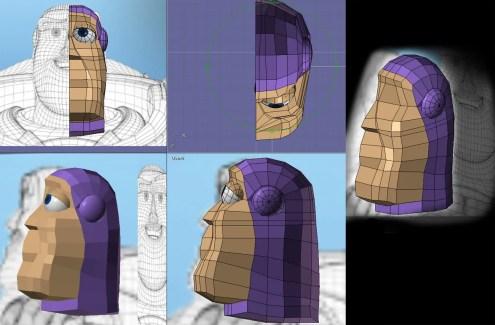 Un ingénieur Google découvre le sésame de la réalité virtuelle dans un logiciel Pixar