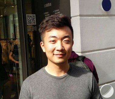 Carl Pei (OnePlus) : «Non, nous ne présenterons pas de smartphone à l'IFA»