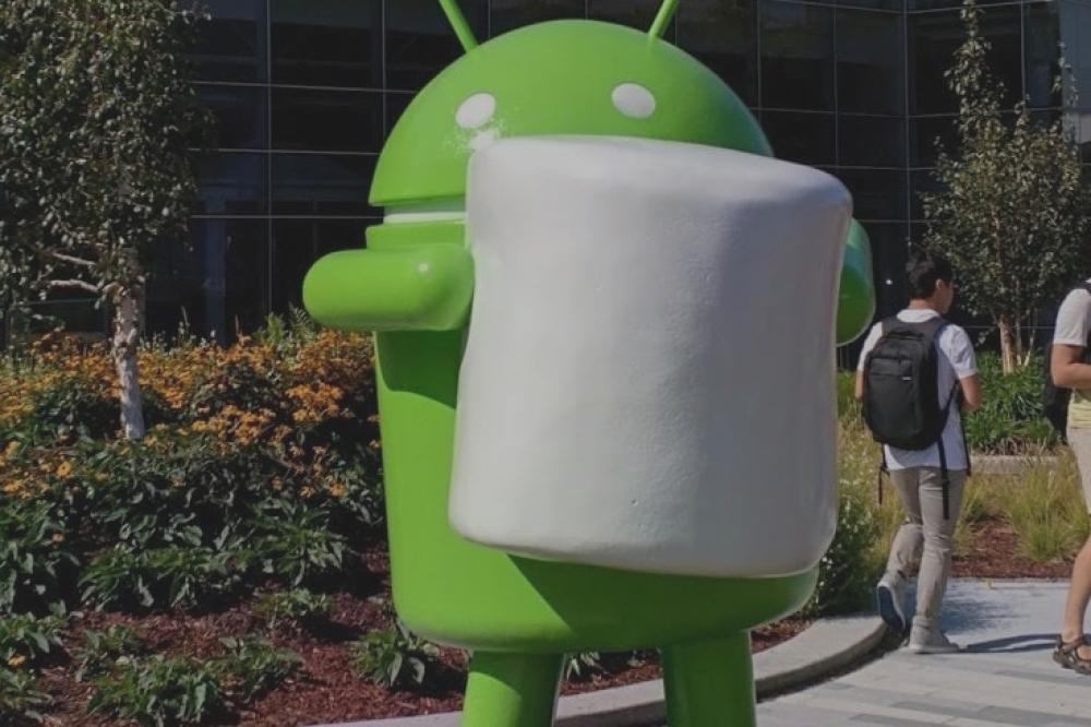 Android 6.0 Marshmallow : la version «M» est enfin annoncée