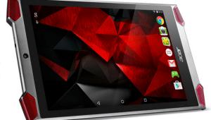 Acer Predator 8 (GT-810), la tablette gaming...