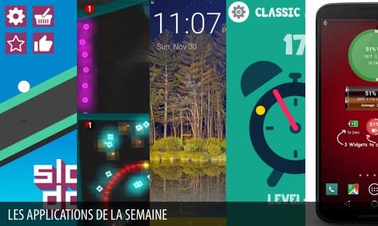 Les apps de la semaine : Raywar : Pandemonium, Pop the Clock…