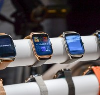 Asus ZenWatch 2 : Android Wear 1.4 en déploiement global