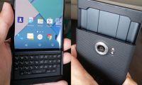 BlackBerry Venice : une première vidéo montre l'interface de l'appareil