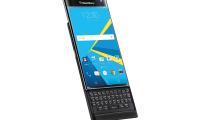 BlackBerry Priv : tout ce que l'on sait du