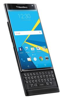 BlackBerry Priv : tout ce que l'on sait du...