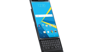 BlackBerry Priv : tout ce que l'on sait du...