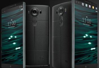 LG V10 : de nouvelles images de ce curieux smartphone