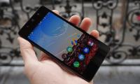 Test du Wiko Selfy : le nombre de pixels ne fait pas tout